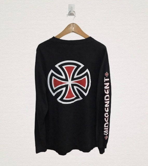 Indepedent truck&co long sleeve