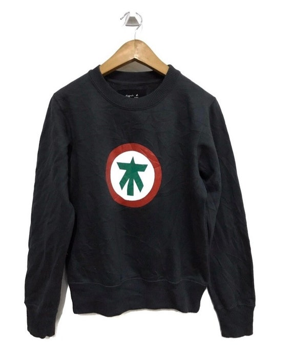Agnes b sweatshirt