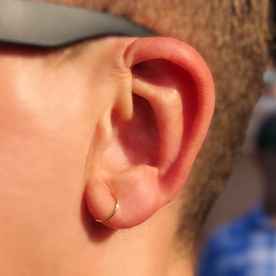 Kaufen ohrring jungs Ohrringe bei