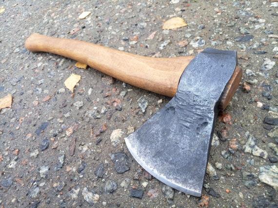 Forged ax Helper
