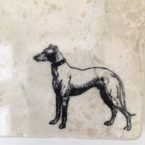 Patriotic Dog 3 Wall Hanging-Greyhound-Plastic Canvas Pattern-PDF Download