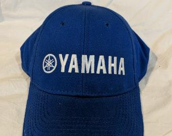 0d57bae28f9 Yamaha trucker hat