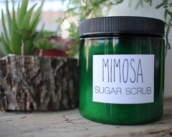 8 oz. Sugar Scrub