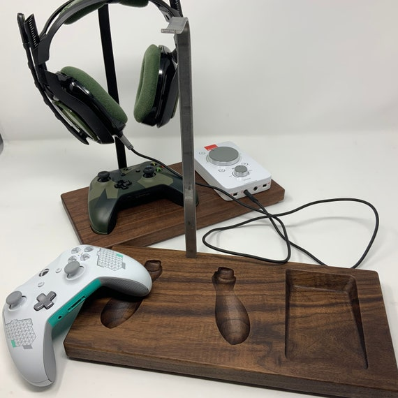Controller & Astro Mixamp holder
