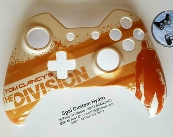 Front shell for xbox one controller
