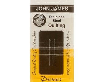 Colonial Needle Sharps Hand Needles-Size 7 20//Pkg