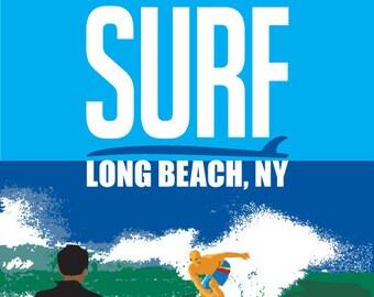 SURF Long Beach NY