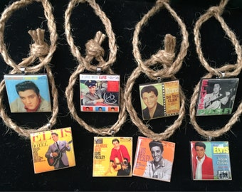 Elvis Presley Beer Charms