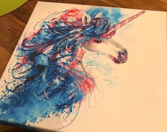 Unicorn - Blissia