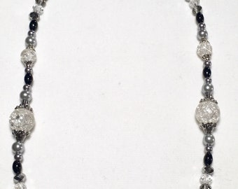 """0041 19""""necklace"""