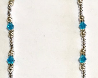 """0008 18""""necklace"""