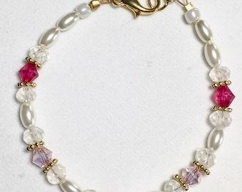 """0134 8 1/2"""" bracelet /anklet"""