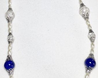 """0081 21""""necklace"""