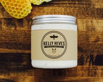 Vanilla Oak Body Butter