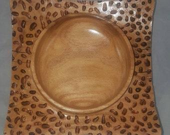 Winged Honey Locust Bowl
