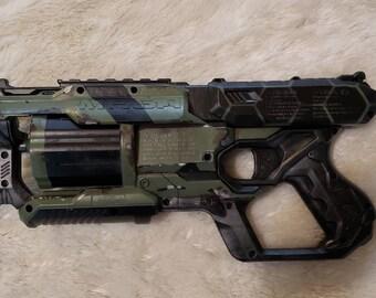 Modded nerf guns | Etsy