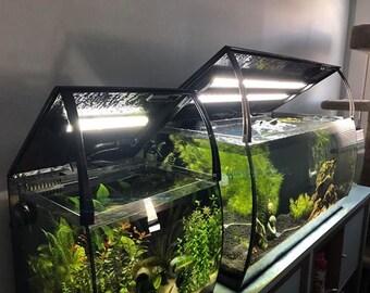 Aquariums Tank Decor Etsy