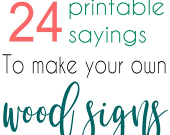 image about Printable Sayings named Printable sayings Etsy