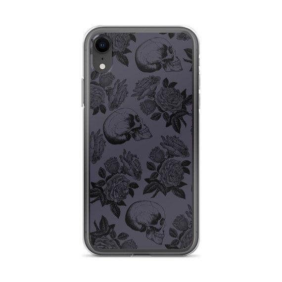 Witchy Phone Case Tarot Phone Case Tarot Accessories Gothic iPhone Case Tarot Card Goth Phone Case Moon iPhone Case Witch iPhone Case