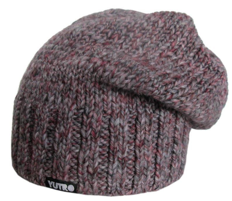b88d200e6f4 Women s Slouchy Fleece Lined Band Wool Knitted Winter