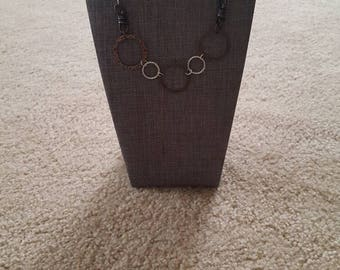 Hand Created Necklace