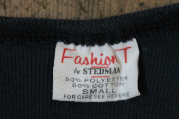 Soft amp; Thin RARE Small Fashion Shirt 1978 Springsteen T Bruce c Ladies Sportswear Bootleg wFTvaf