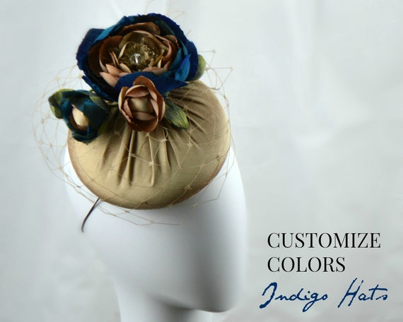 Customized Special Occasion Fascinator