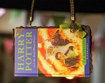 Harry Potter & the Half-Blood Prince Book Bag