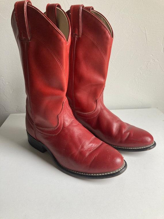 Women's Laredo Cowboy Boots (Size 7)