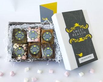 Luxury Vegan Brownie Box