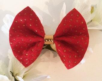 Sweet cherry Bow