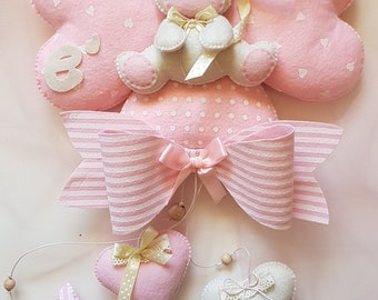 Staple Birth Shortcake