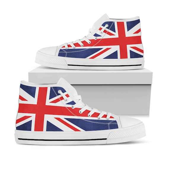 Unisex Casual High-Top Skate Shoes Classic Sneakers Adults Trainers Guatemala Flag