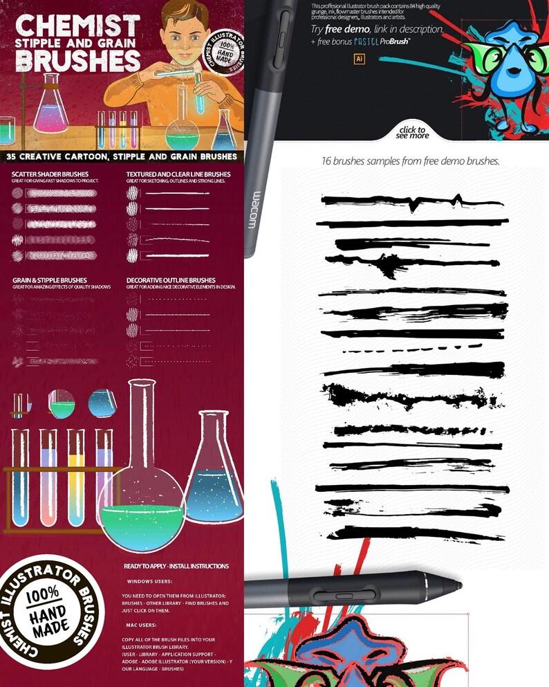 1750 digital brushes\ photoshop brushes\ illustrator brushes\ digital  brushes\ digital drawing\ photoshop overlays\ photoshop presets
