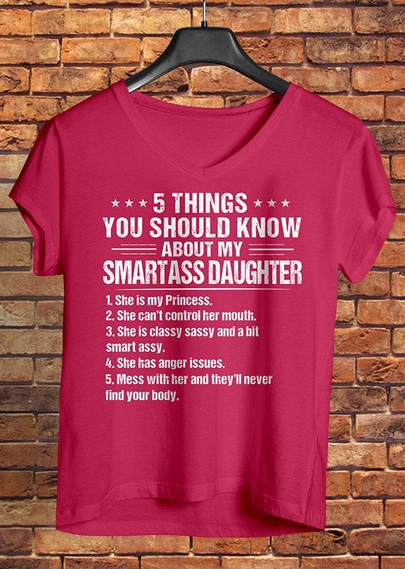 10 choses que vous devriez savoir sur la datation de ma fille
