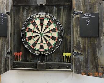 Dart board | Etsy