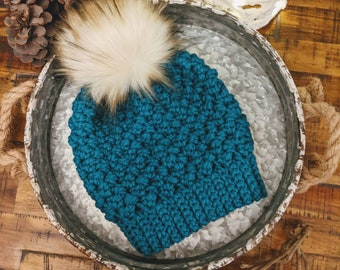 Teal and cream hat   Turquoise hat   Teal women's hat   Blue green hat   Teal hat   Turquoise   Women's teal hat   Teal blue   Ocean blue