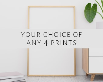 image about Etsy Printable Wall Art identified as Printable wall artwork fixed Etsy