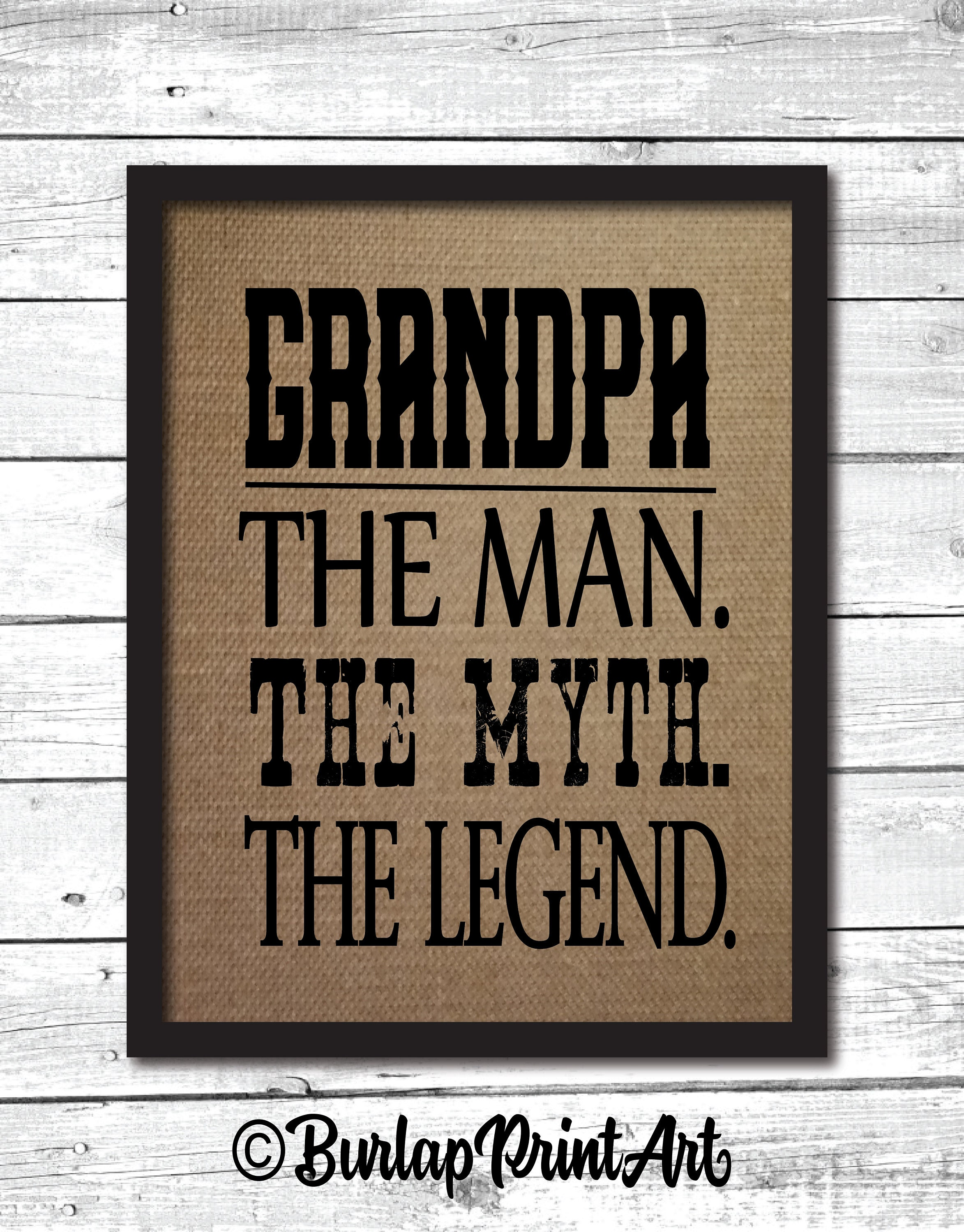 grandpa gifts for fathers day new grandparetns gifts for | Etsy