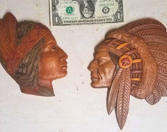 Indian Composite Wall Hangings