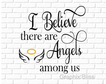 9 There are Angels Among Us Tags or for Card Making FALL  SALE blank back