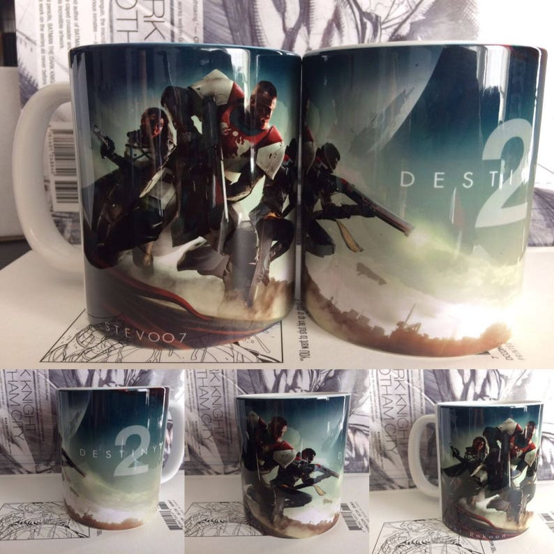 Destiny 2 Gifts For Bothers Big Brother Gift Christmas Etsy
