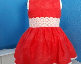 ceremony dress for girl