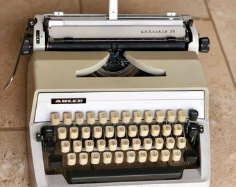 African Typewriters