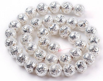 2415 50 Stück Glasperlen 10mm Galvanisiert Facettiert Abakus Glas Perlen Bunt