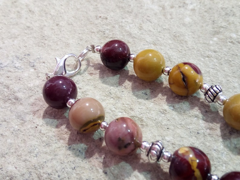 Mochait chain 10 mm different Lengths selectable #008
