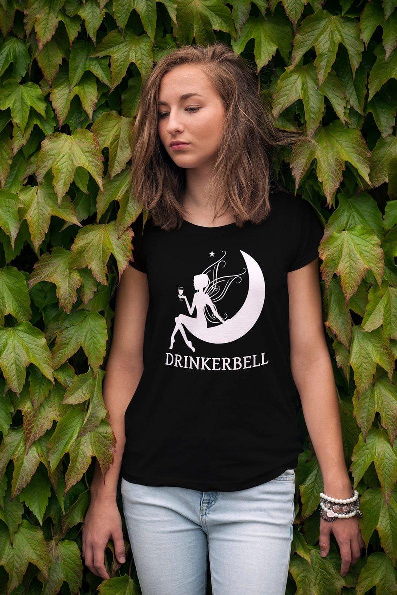 Buttman Vacation drinkerbell disney vacation inspired t-shirt / tinker bell tee drinkerbell/  peter pan shirt / disney fan t-shirt