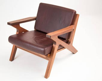 Chair Inspired By Poul Jensen For Selig