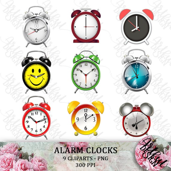 Stinky Alarm Clock Going Bad Emoji Cartoon Vector Clipart - FriendlyStock