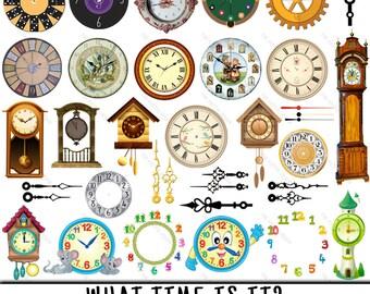 Clock Clipart, Clock Clip Art, Clipart Clock, Clip Art Clock, Clock PNG, PNG Clock, Clocks Clipart, Clocks Clip Art, Time Clock
